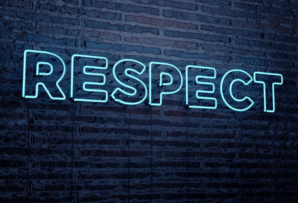 RESPECT – ISM GLOBAL DYNAMICS